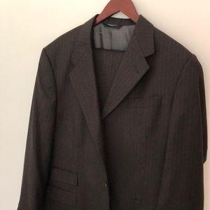 NBW BURBERRY Men's suit